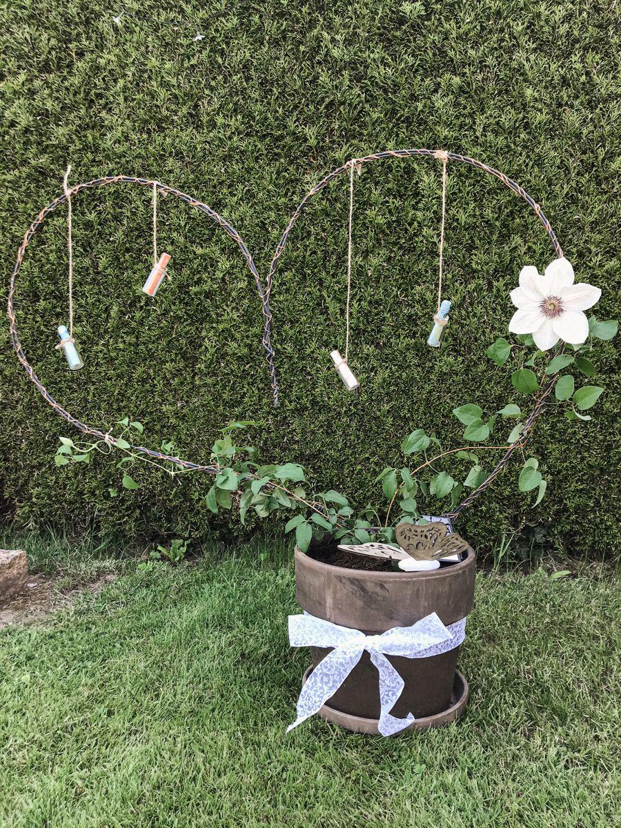 Pin Auf Gartengestaltung Diy Ideen