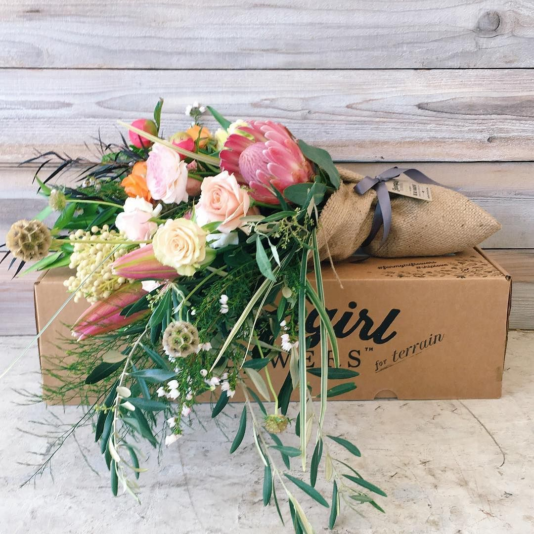 Loose bouquet from farmgirl flowers pins for bella pinterest beautiful flowers izmirmasajfo