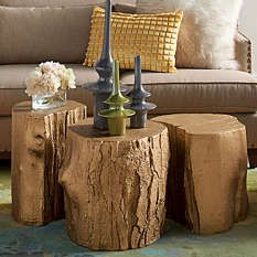 Grandin Road - Contemporary Side Tables, Coffee Tables and Accent Tables for Every Room