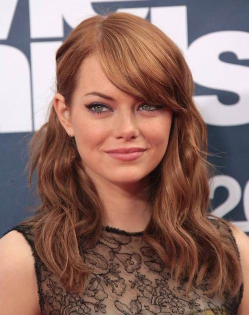 Shades Of Red Hair 40 Red Hair Color Ideas For 2018 Red Hair