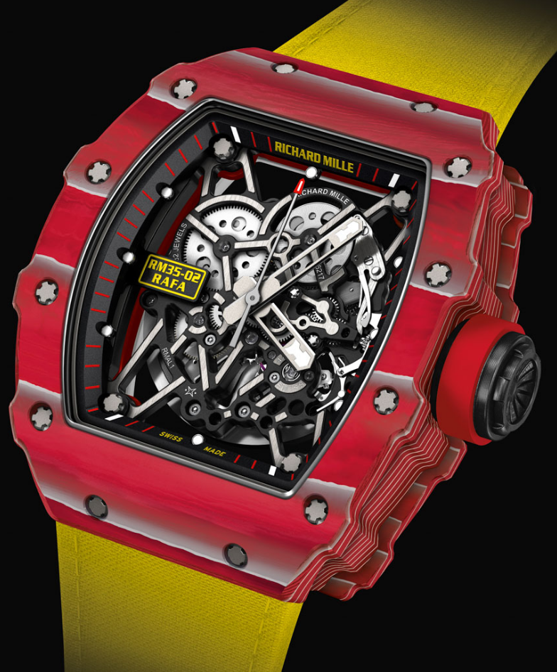 Pin By Fabian On Mens Cool Watches Richard Mille Beautiful Mens Watches Richard Mille Watches