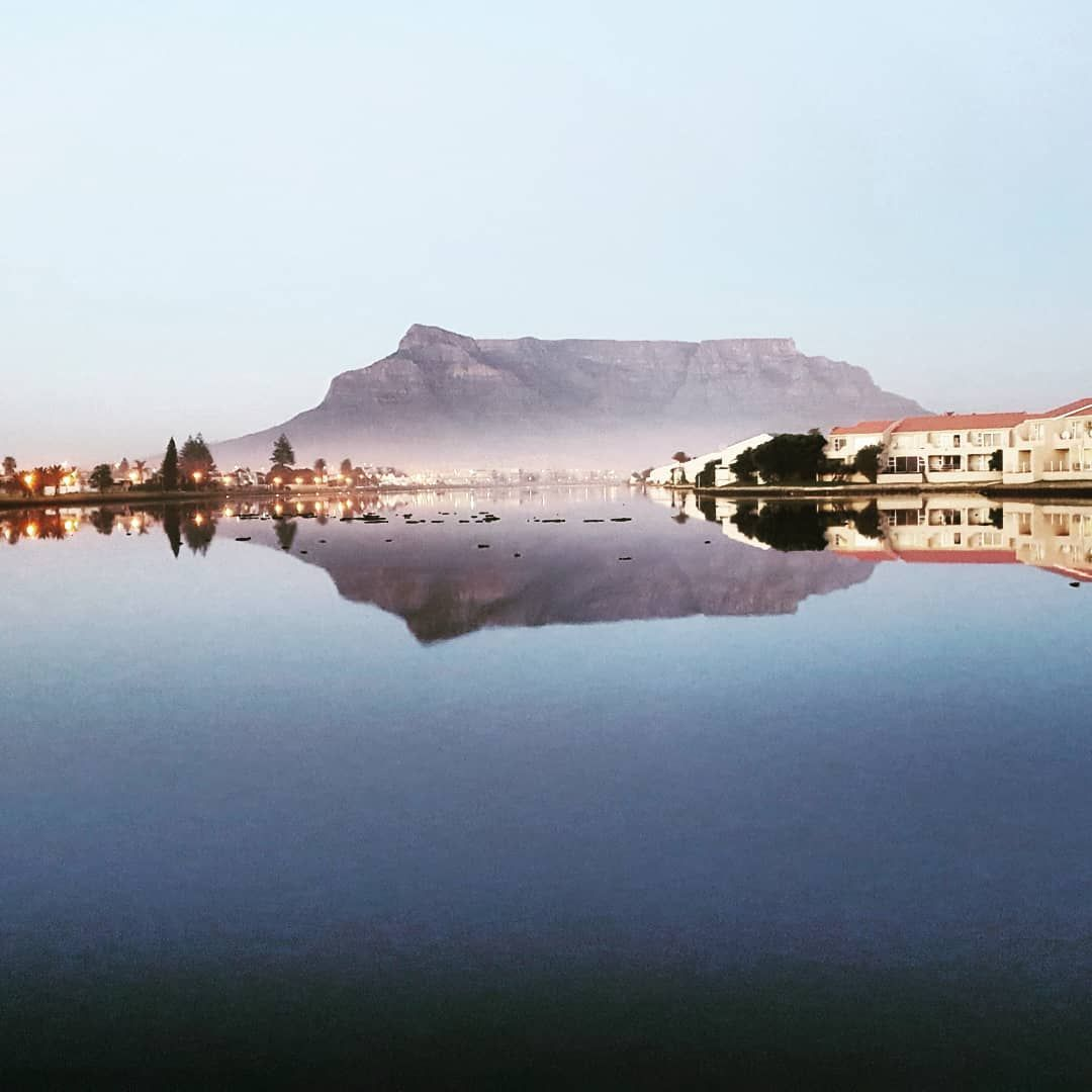 Morning motivation.  Great day for a commute to work.  #capetown #home #lifestyle #outdoors #fitness...