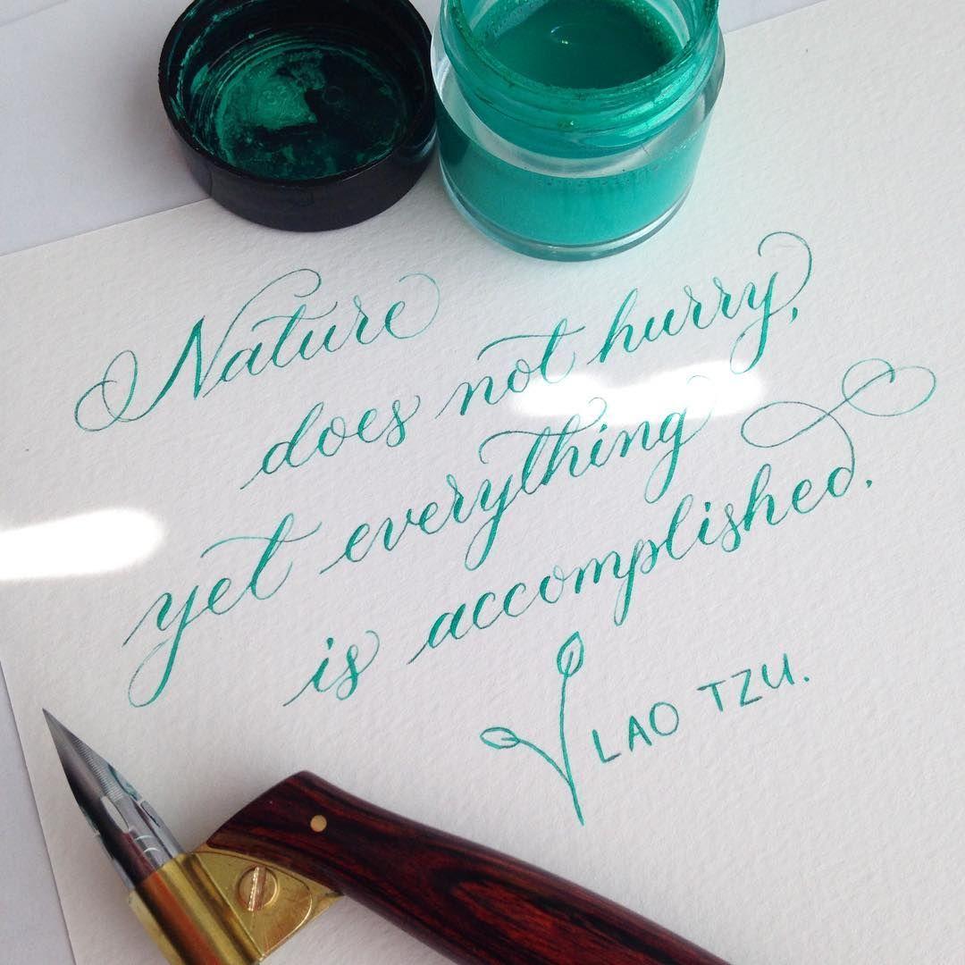 Lavender Lane Calligraphy Lavenderlanecalligraphy On