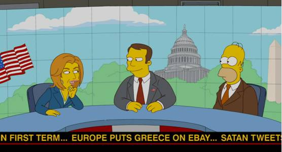 Europe puts Greece on eBay..