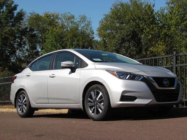 2020 Nissan Versa 1 6 Sv Nissan Versa Nissan Fuel Economy