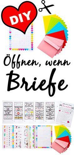 Photo of Öffnen Wenn Briefe- Das perfekte Geschenk zum Valentinstag
