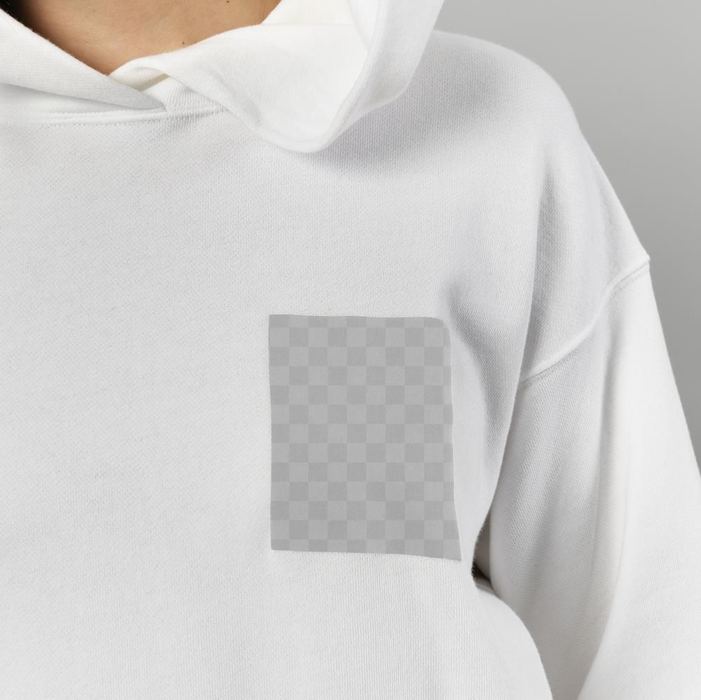 Woman In A White Hoodie Transparent Png Premium Image By Rawpixel Com Mckinsey