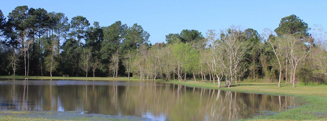 Lake Fork RV Park
