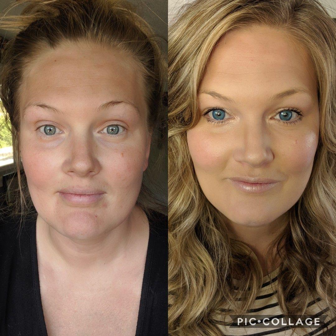 Maskcara Beauty Makeup. Five minutes. Streamline