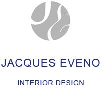 JACQUES EVENO: INTERIOR DESIGN