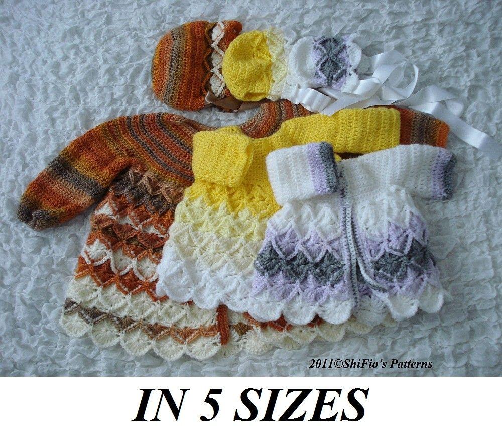 Free crochet baby dress patterns crochet patternbabytoddler free crochet baby dress patterns crochet patternbabytoddlerdress clothes bankloansurffo Choice Image