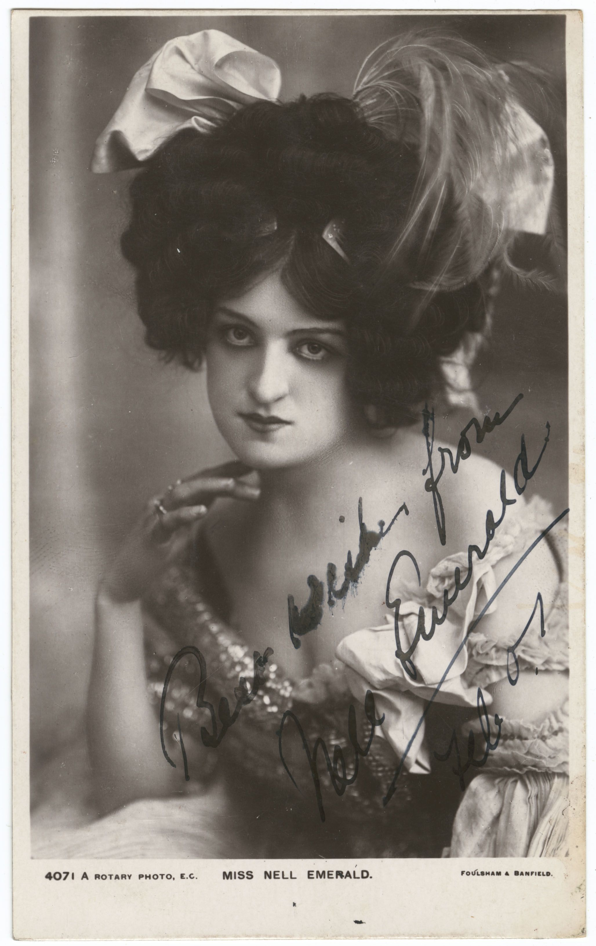 Anna Campori (born 1917)