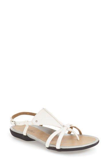 VANELi 'Whoopi' Flat Sandal (Women)