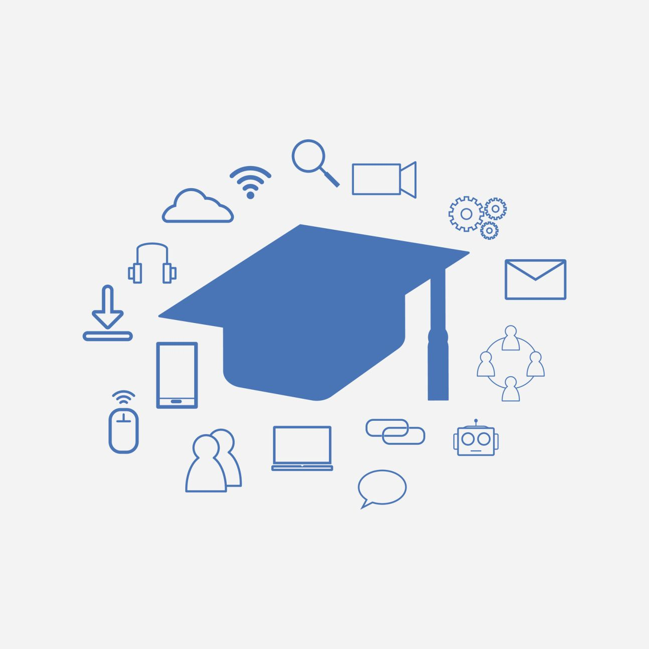 Education Technology Is A Global Opportunity Techcrunch Educational Technology Digital Education Edtech