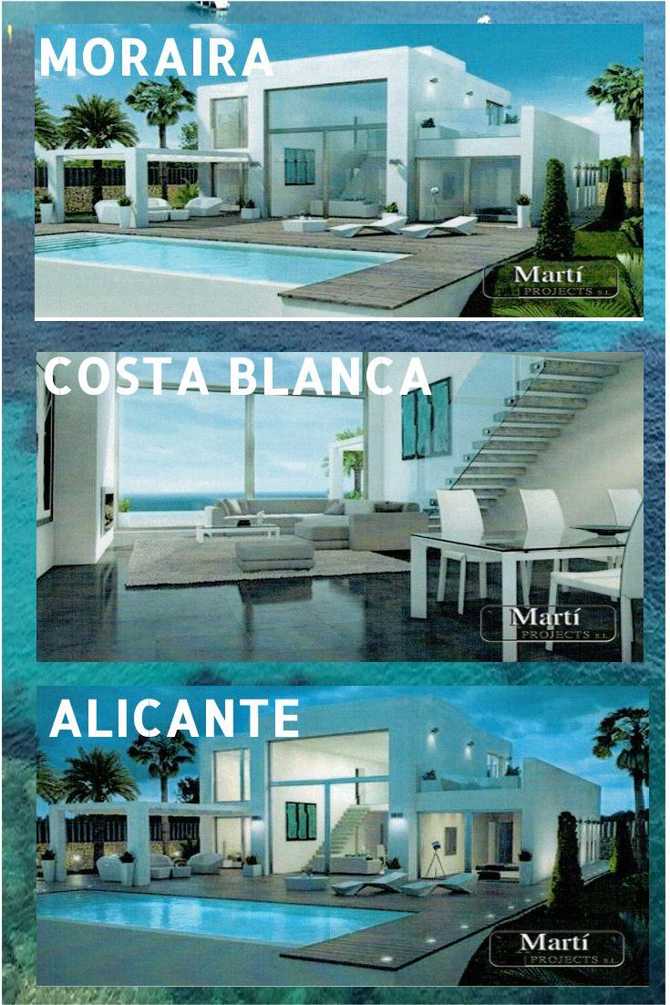 Proyecto en Moraira 40891 PROYECTO TAMARA para