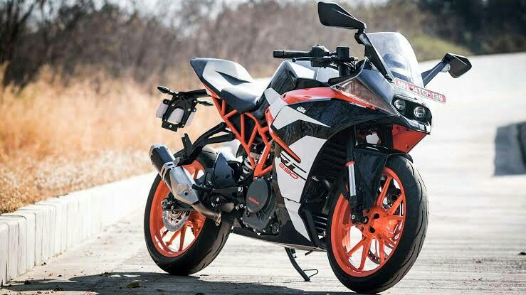 Pin By Love Queen On Bike And Car Lover Ktm Rc Ktm Bike