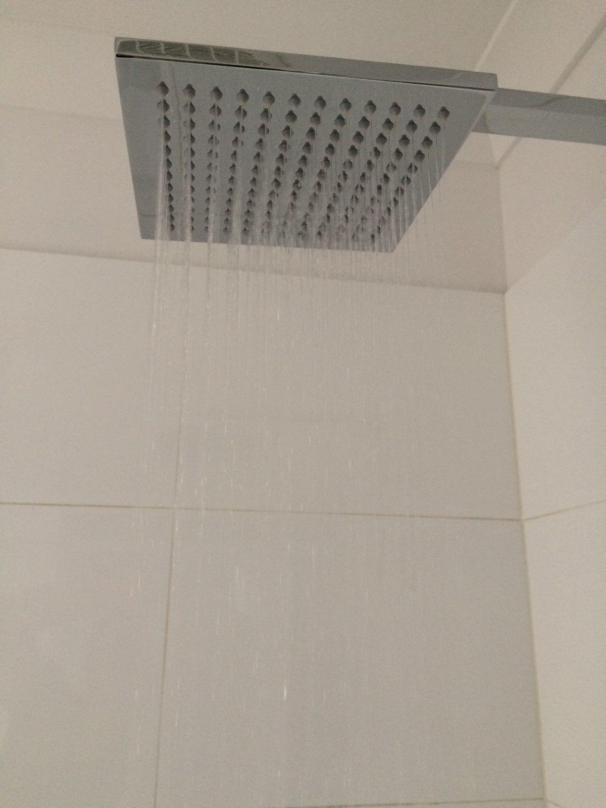 Customer Bathroom Renovations DIY Design Quality Products | Solid ...