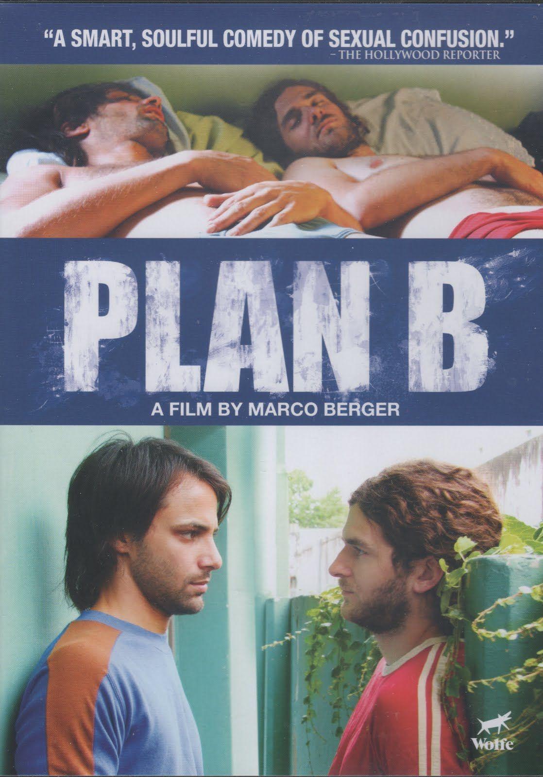 Plan B - Marco Berger | G Films | Pinterest | Cine y Me gustas