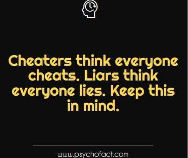 A cheating husband psychology