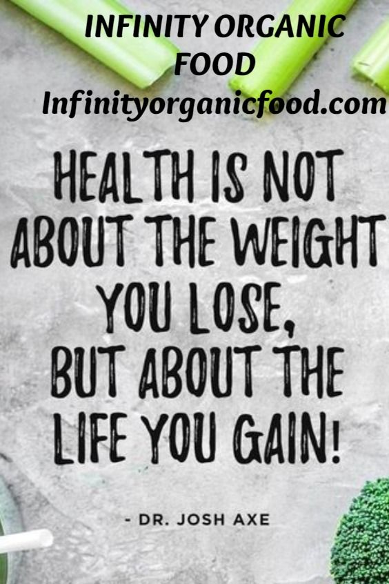 Infinity organic food health quotes #superfood #healthyfood #vegan #healthy #organic #superfoods #fo...