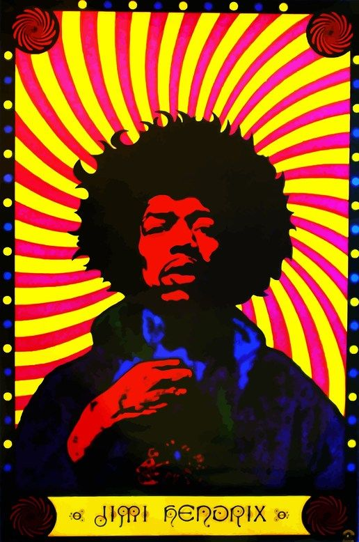 Jimi Hendrix Wallpaper Hd 1680 1050 Jimi Hendrix Wallpapers 36 Wallpapers Adorable Wallpapers Jimi Hendrix Art Jimi Hendrix Poster Psychedelic Poster