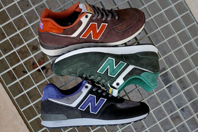 on sale aa8a3 e0cc8 New Balance 576 Tea Pack #sneakers | Sneakers | Athletic ...