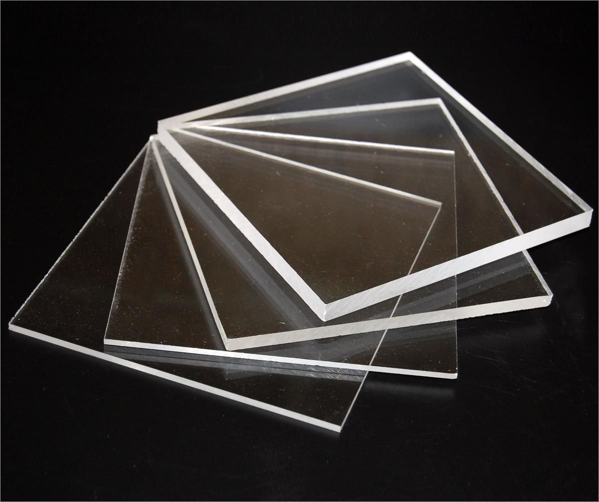 Extruded Acrylic Clear Acrylic Plastic Sheets Acrylic Sheets Cast Acrylic Sheet