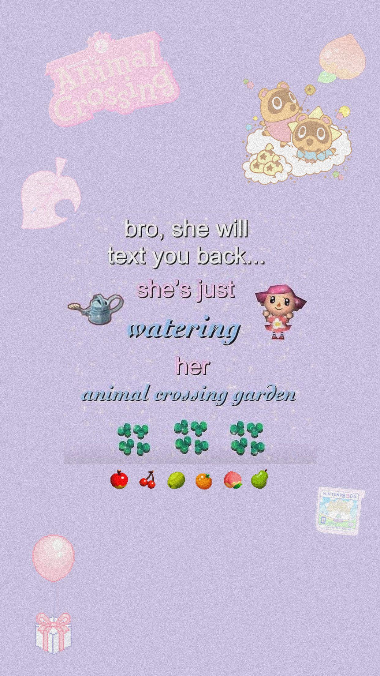 Animal Crossing Aesthetic Animal Crossing New Animal Crossing Cute Wallpaper Backgrounds