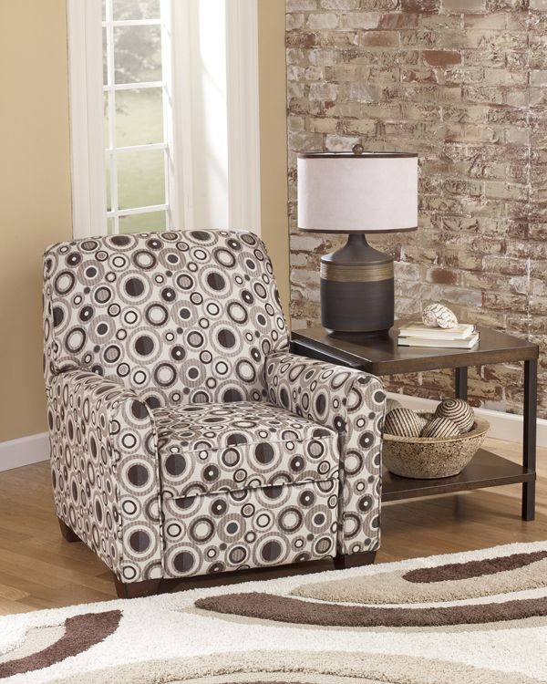 Accent Chair From The Cybertrack Express Room Http