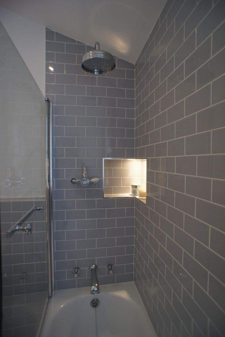 Bathroom Ideas Metro Tiles bathrooms with grey metro tiles - google search | ideas for