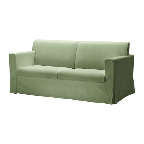 Beautiful SANDBY Three Seat Sofa IKEA A Seating Series With Small, Neat Dimensions;  Easy To Furnish With, Even When Space Is Limited.