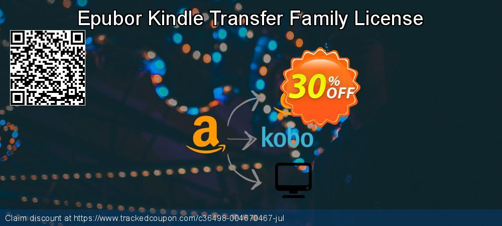 31 Off Epubor Kindle Transfer Family License Coupon On Halloween