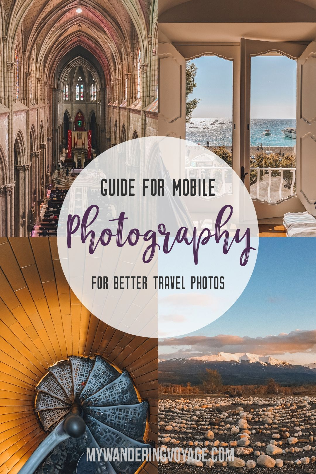 3 Smartphone Photography Tips For Casual Photographers: The Ultimate Guide To Improving Your Travel Photography