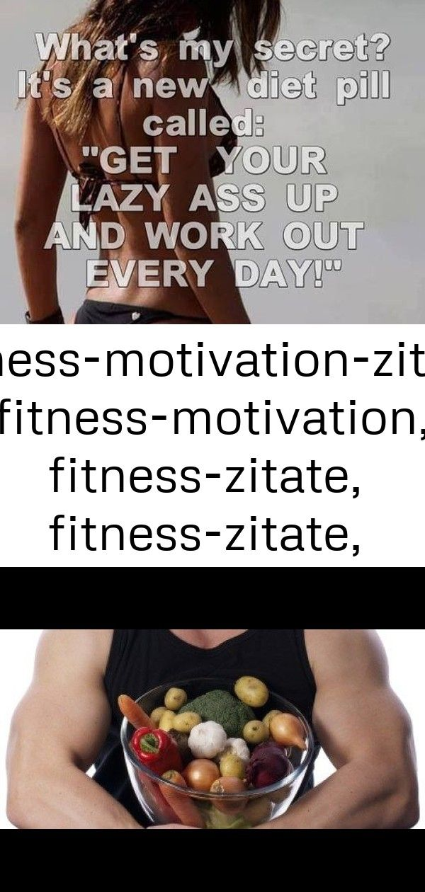 Fitness-Motivation-Zitate, Fitness-Motivation, Fitness-Zitate, Fitness-Zitate, Gesundheit ...  #fitn...