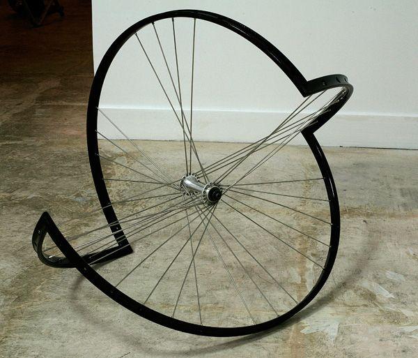 Jorge Pedro Nunez Etre Tordue 2009 2010 Bicycle Wheels 65 X