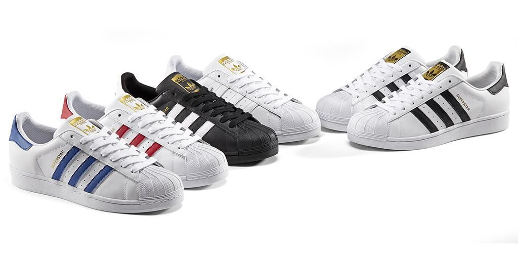 timeless design e2213 4a6e4 Pin by Stuffreviewer on Stuff to Buy   Adidas superstar ...