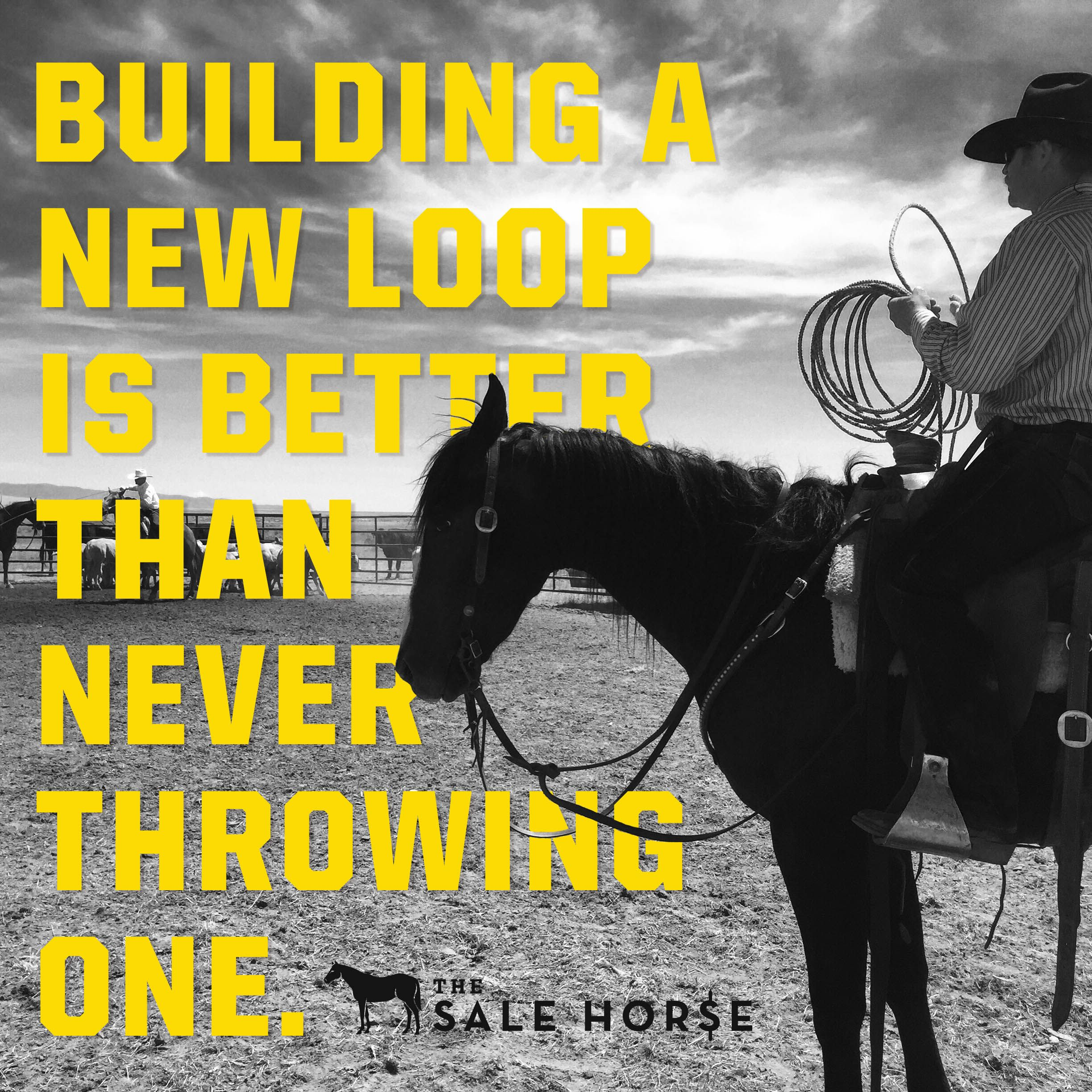 Rodeo Quotes 17 Inspirational Horse Quotes & Resolutions for 2017   | Horses  Rodeo Quotes