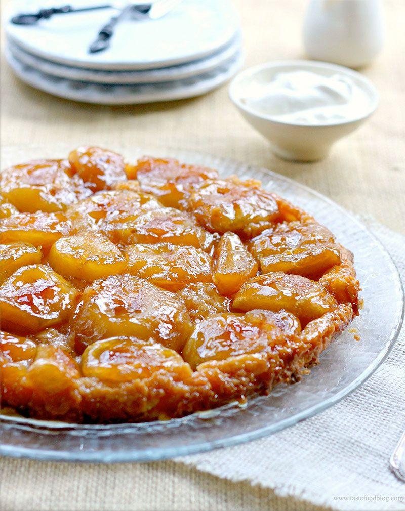 Kızarmış Elma Halkası Nasıl Yapılır – Elmadan Donut – Yemek Tarifleri