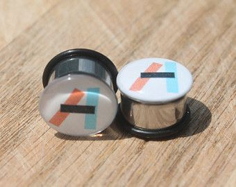I WOULD STRETCH MY EARS JUST TO HAVE THESE!