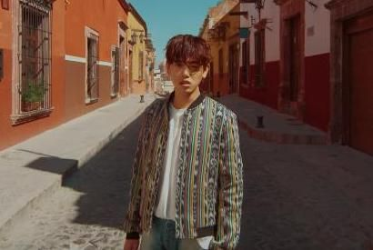 Eric Nam releases 'Honestly' EP, music video | News from UPI