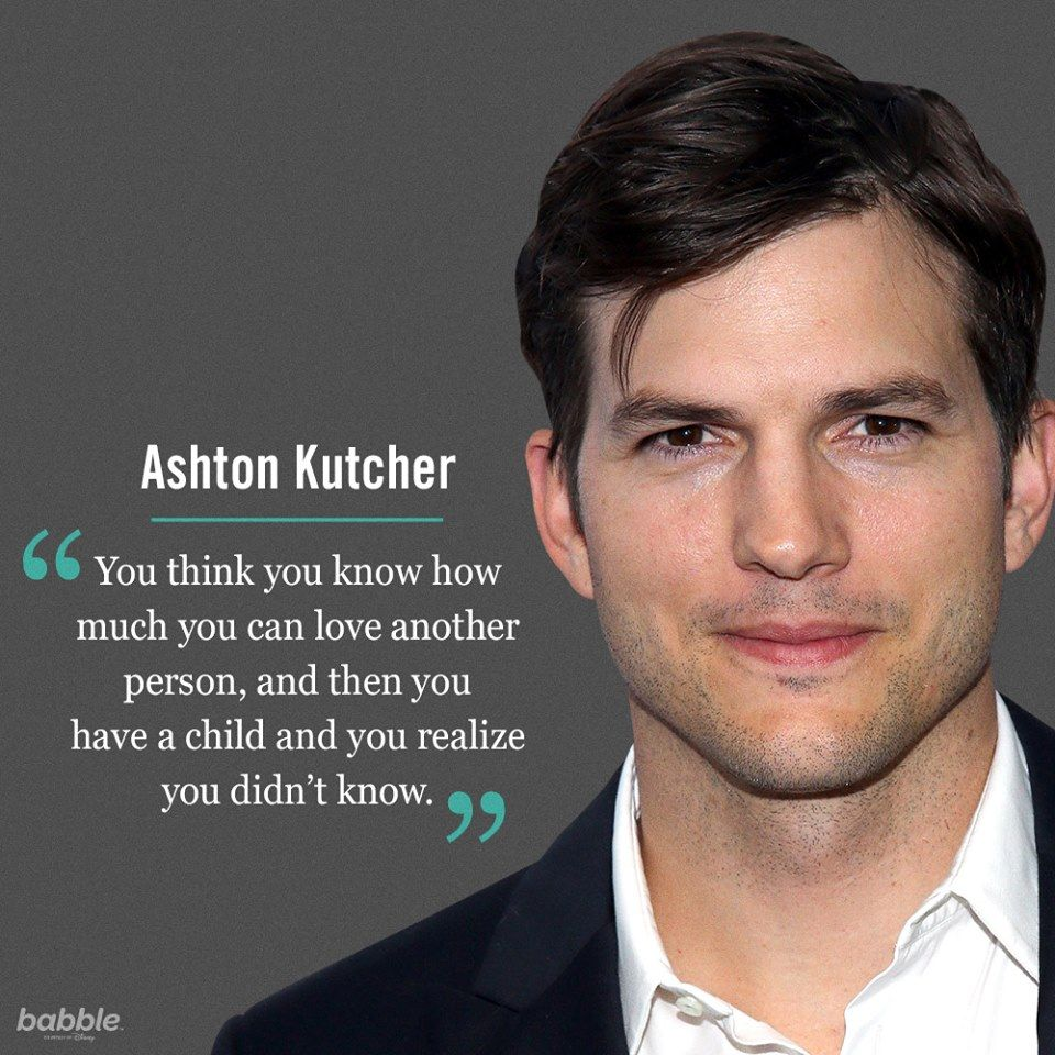 "Famous Celebrity Wedding Quotes: Celebrity Quote: ""You Think You Know How Much You Can Love"