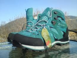Haglofs Crag Gt Gtx With Soles That Adapt To Your Feet Haven T Tried To