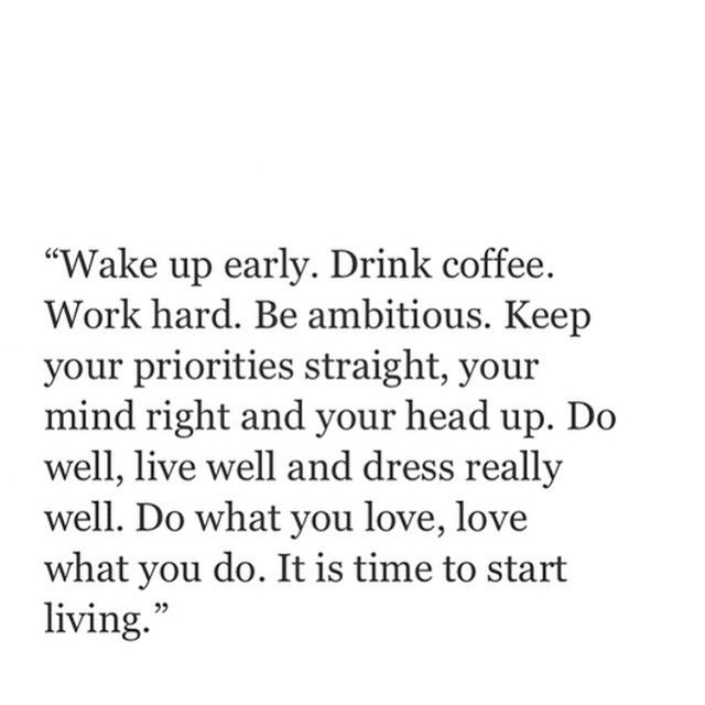 Morning |