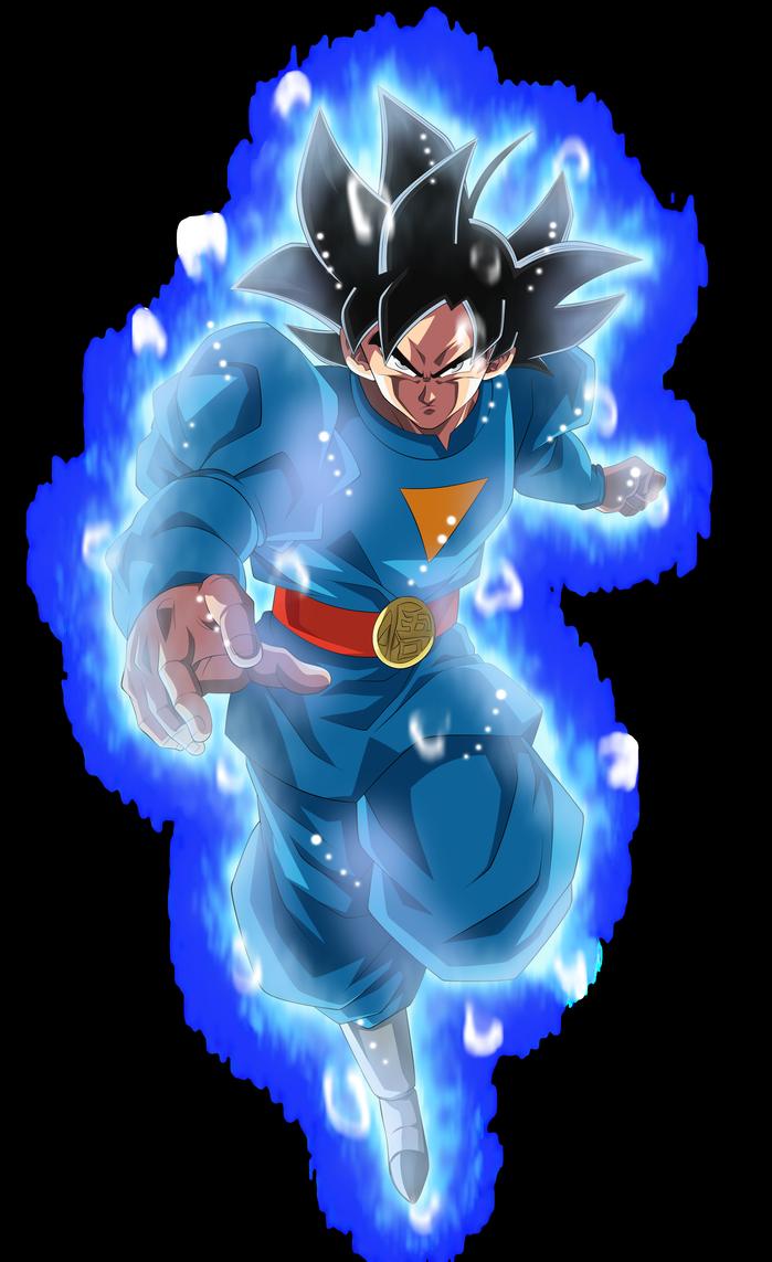 Goku Ultra Instinto Presagio Render 1 Con Aura By Ssjrose890 On Deviantart Anime Dragon Ball Super Dragon Ball Super Manga Anime Dragon Ball