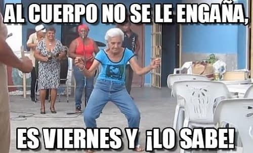 Memes Locos Del Dia Viernes Memes De Viernes Memes Espanol Graciosos Memes De Risa