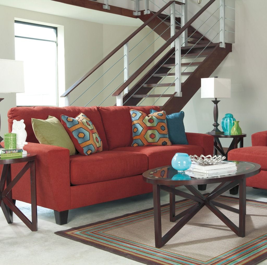 Vancouver Furniture Store Sofas Couches Contemporary Living Room Red Furniture Living Room