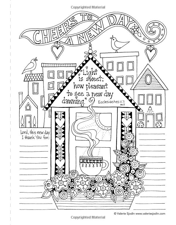 Amazon.com: Colorful Blessings: Celebrating Everyday Wonders (9781631867576): Valerie Sjodin: Books