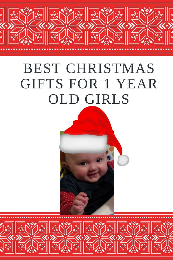 2019 Most Popular Christmas Toys 50+ Toys for 1 Year Old Girl Christmas Gifts in 2019 | Most