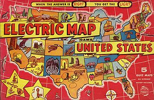 United States Map Games | Maps & Mapping | United states map ...