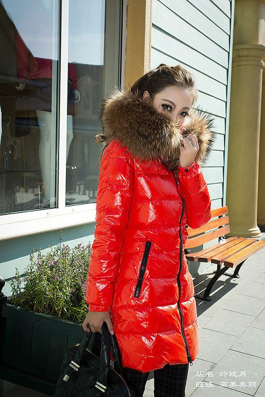 bbbda079a Fur hood in 2019 | winter coat and jacket | Jackets, Puffy jacket ...